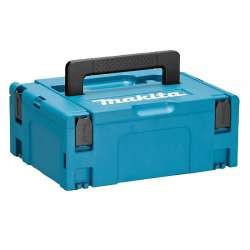 Coffret Makita Empilable type Mak-Pac Taille 2 821550-0