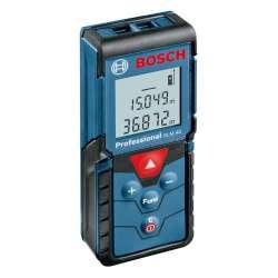 Télémètre laser BOSCH GLM 40 Professional