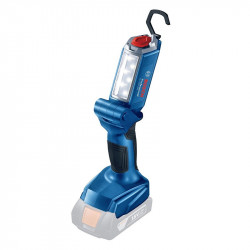 Lampe LED BOSCH GLI 18V-300 Professional Li-Ion (Machine Nue)