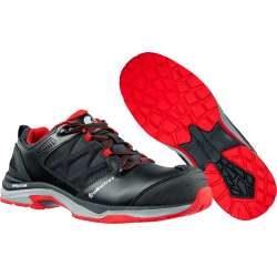 Chaussure de sécurité ALBATROS ULTRATRAIL BLK LOW 64.620.0