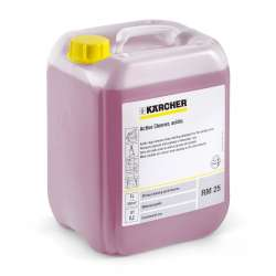 Détergent actif PressurePro, acide RM 25, 10 l