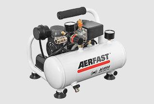 Compresseur sans huile aerfast