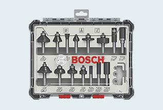 Accessoires & consommables Bosch pro