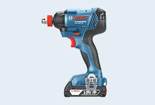 outils électroportatifs Bosch