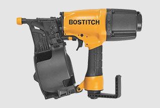 outils pneumatiques cloueurs bostitch