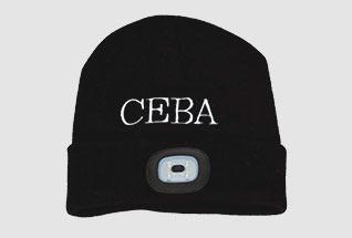 Vêtements de sécurité CEBA