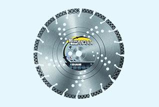 Lames disques diamantes DIAM industries