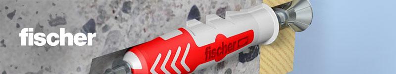 Fixation Fischer