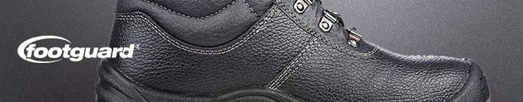 Chaussures de sécurité FOOTGUARD