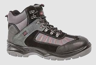 Chaussures de chantier footguard