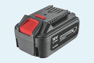batteries et accessoires graphite