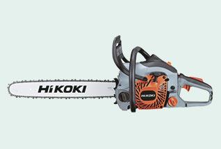 Outils thermiques Hikoki Hitachi