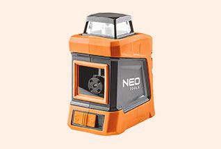 Outils électroportatifs Neo tools