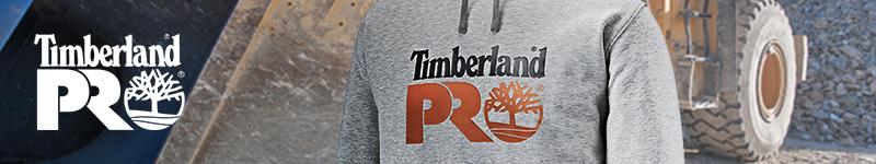 Vêtements de travail Timberland