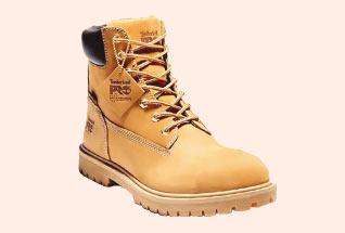Timberland PRO Chaussure de sécurité de travail