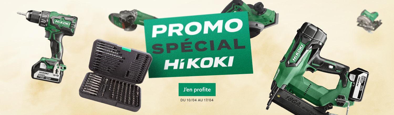 Spécial Hikoki