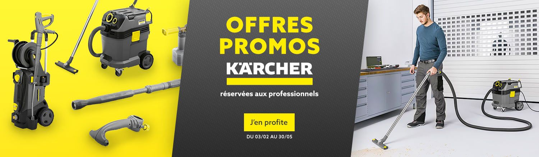 Offres Promos Karcher