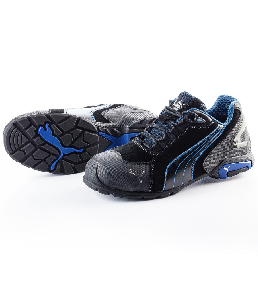 chaussures de securite puma motorsport s3 src hro. Black Bedroom Furniture Sets. Home Design Ideas