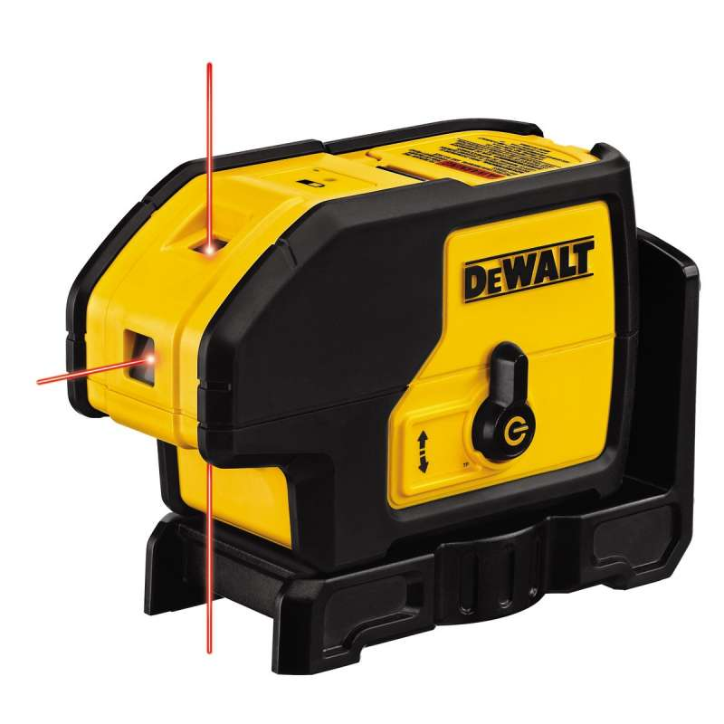 laser dewalt dw083k autonivelant 3 points racetools. Black Bedroom Furniture Sets. Home Design Ideas