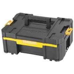 Coffret de transport DEWALT T-STAK box III 1 tiroir (DWST1-70705)