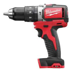 PERCEUSE À PERCUSSION COMPACTE MILWAUKEE M18 BLPD-0 BRUSHLESS M18™ 18V (Machine Nue)