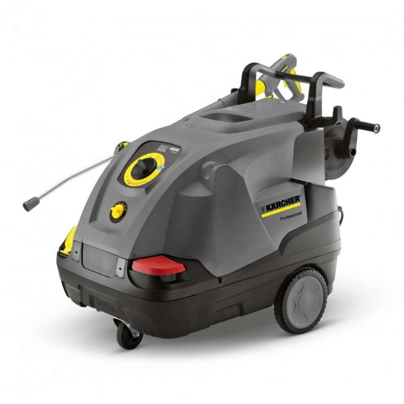 nettoyeur haute pression eau chaude karcher hds 6 14 cx racetools. Black Bedroom Furniture Sets. Home Design Ideas