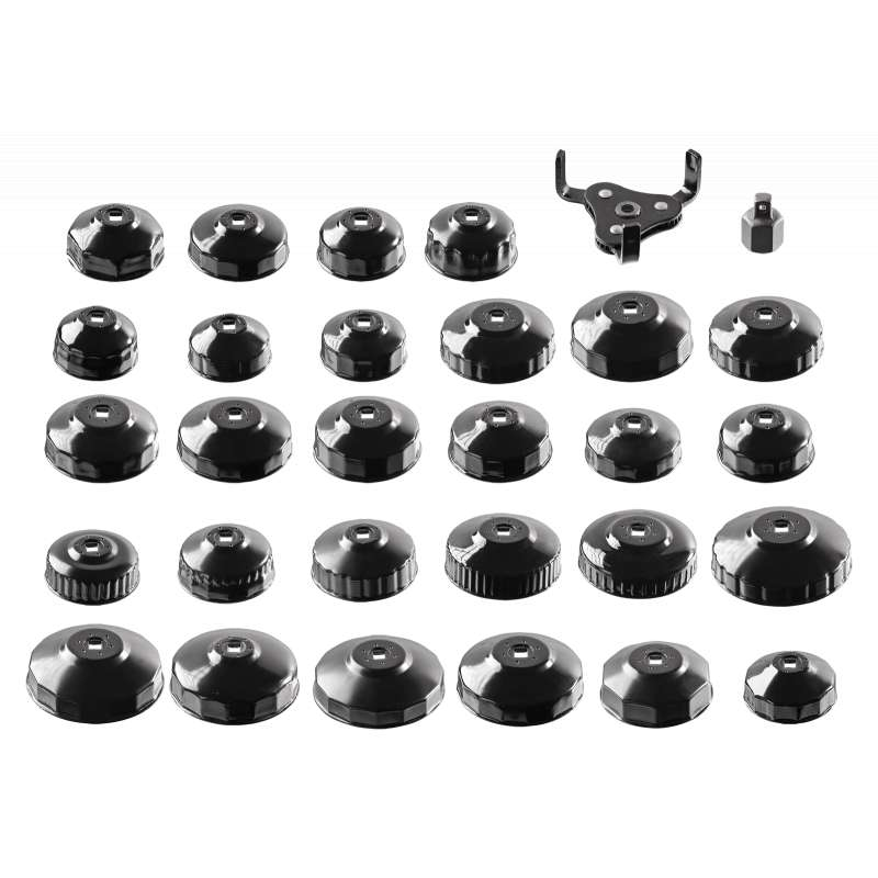 coffret de cl s cloche pour filtre huile neo tools 11. Black Bedroom Furniture Sets. Home Design Ideas