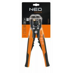 Pince à dénuder automatique NEO TOOLS 01-500